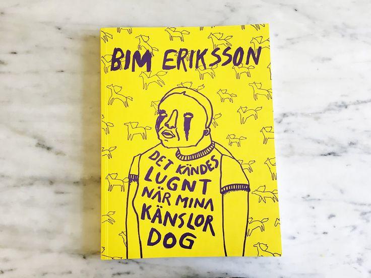 Bim Eriksson