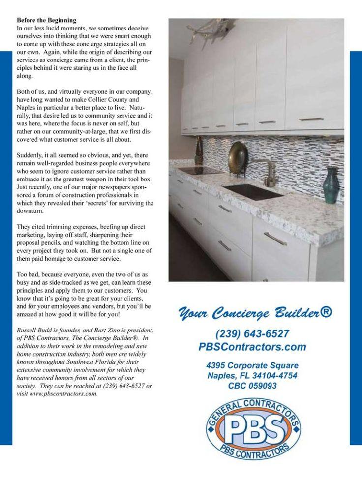 Naples Construction | Naples Builders | Construction News