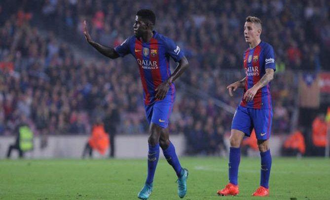 اومتيتي افضل لاعب في مباراة فرنسا وبلجيكا Lionel Messi Messi Past