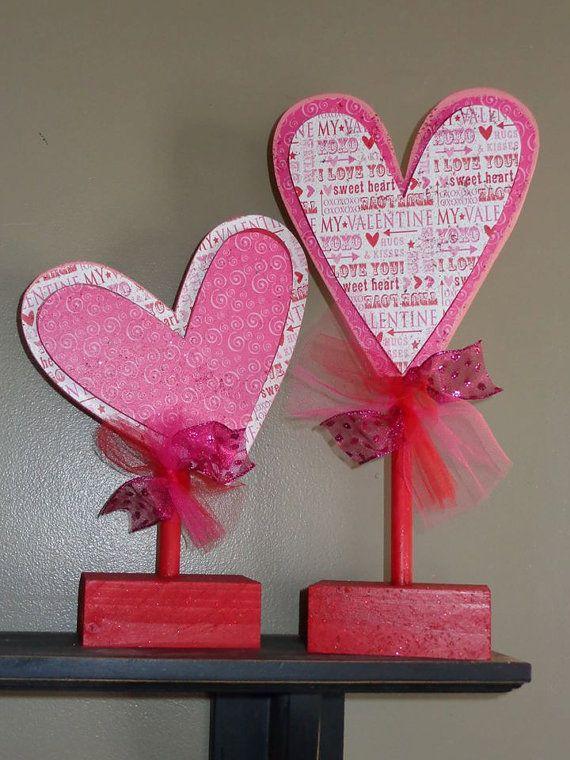 266 best Valentine Ideas images on Pinterest | Valantine day ...