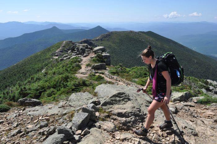 Gear Review: Leki Corklite #Trekking Poles https://thetrek.co/appalachian-trail/gear-review-leki-corklite-trekking-poles/ peaks #photooftheday #offroad
