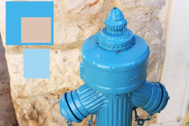 refreszing: Jak łączyć kolory we wnętrzu? Inspiracje z Chorwacji.
