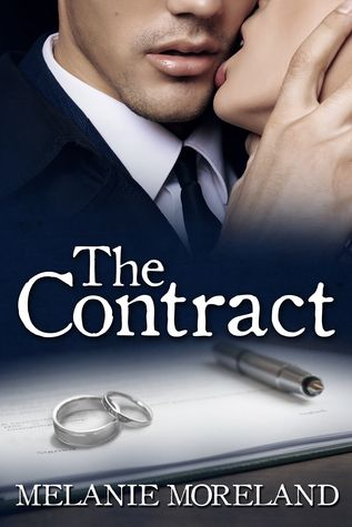 The Contract by Melanie Moreland  https://www.goodreads.com/review/show/1588770016?book_show_action=false
