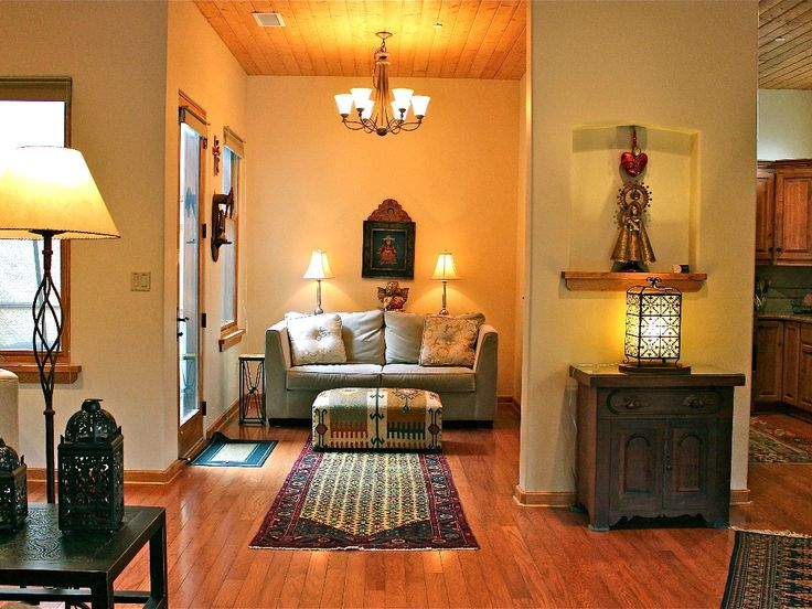 Townhome Vacation Rental In Santa Fe From Vrbo Com Vacation Rental Travel Vrbo House Rental Vacation Rental Townhouse