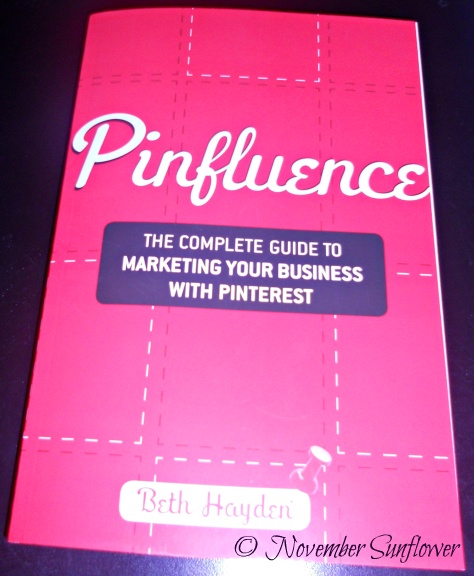Pinfluence - amazing book for marketing on pinterest.: Bookreview Review, Pinfluenc Books, Book Review, Books Review, Amazing Books