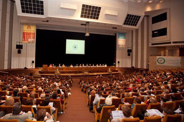 1-я Международная конференция по Имидж Медицине | ВКонтакте