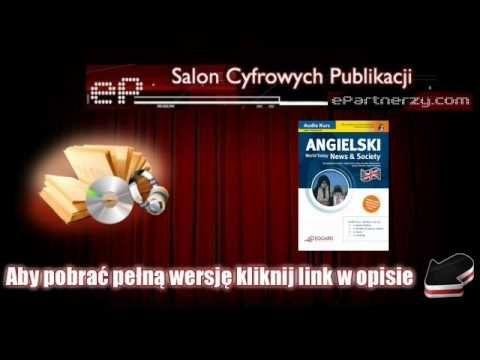 Angielski World Today News & Society - audio kurs - [AudioBook, MP3]