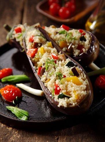 Insalate con la quinoa, le ricette