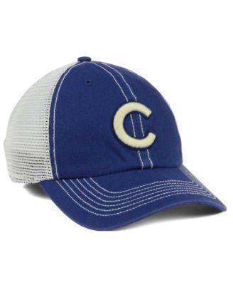 '47 Brand Chicago Cubs Prospect Mesh Closer Cap - Blue L/XL