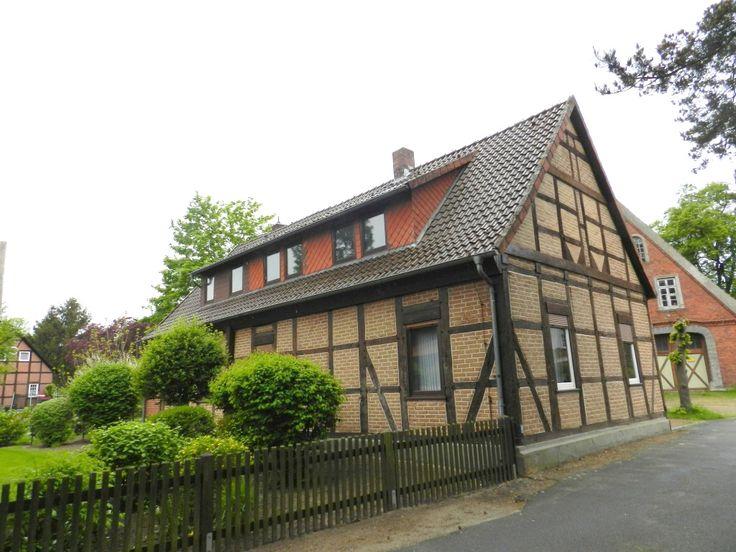 17 best Wohnen in der Amtsvogtei Fachwerktraum Region Hannover
