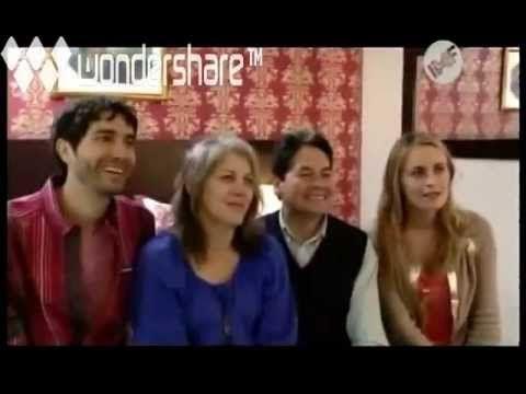 Extreme Makeover Home Edition Latinamerica Chile - Familia Ramírez - YouTube