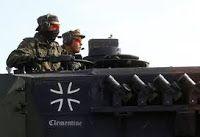 German army contemplates EU fissures in scenario study: Spiegel