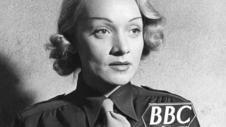 BBC School Radio: World War 2 Clips - Marlene Dietrich singing 'Lili Marlene' (in German)