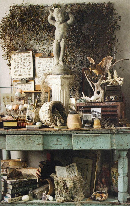 Flower Shop Interior Design Shabby Chic Found On 1 Bp