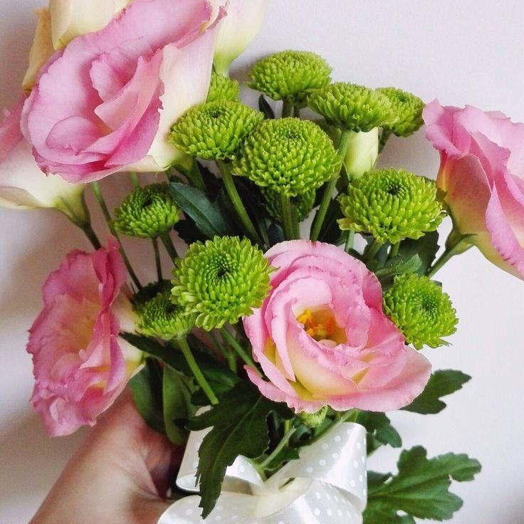 🍇 Bouquet de fleur 🌼