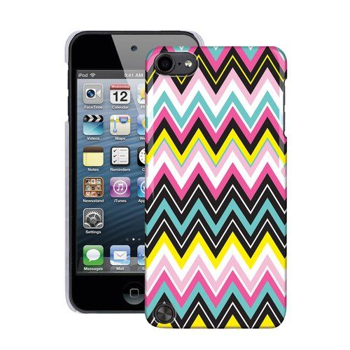 justice ipod cases for girls | The Macbeth Collection Case for iPod touch 5, Margarita Licorice ...