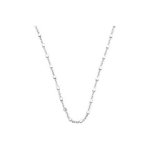 Gargantilla de plata PL66190CO/50CM