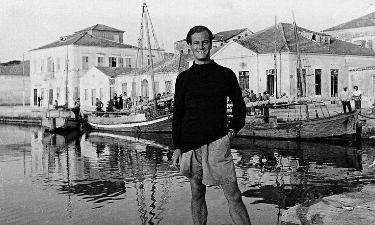 When he died last year at the age of 96, Sir Patrick Leigh Fermor, DSO, OBE, inspired long and admiring obituaries, writes PETER LEWIS