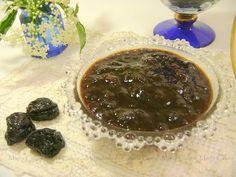 Mermelada de Ciruela Pasa | Mari's Cakes