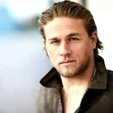 Charlie Hunnam Jax Sons Of Anarchy