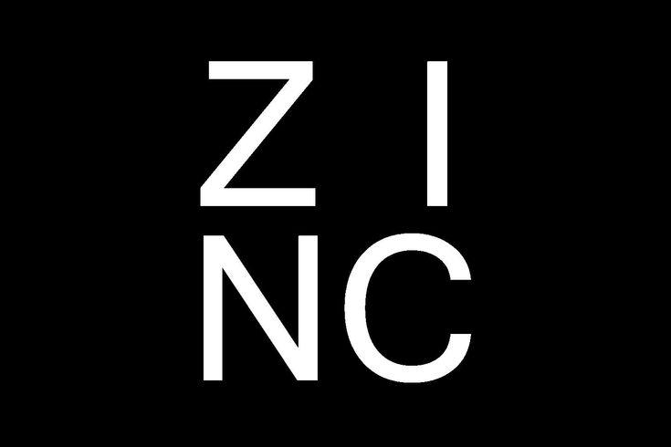 HEALTHY METAL—ZINC