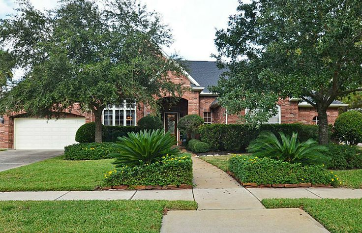 Lovely executive home for lease in Cinco Ranch, Katy, Texas!!!  Must see with pool and upgraded finishes inside!!  Outdoor covered patio.  Please let me know if you know anyone relocating to Houston area!!