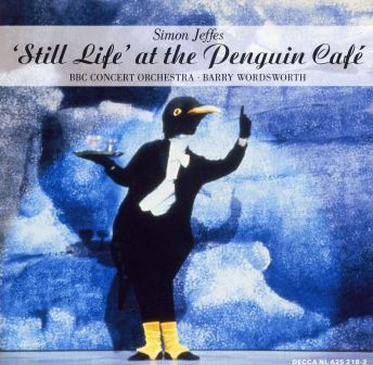 20 Best Penguin Cafe Music Images On Pinterest Penguin