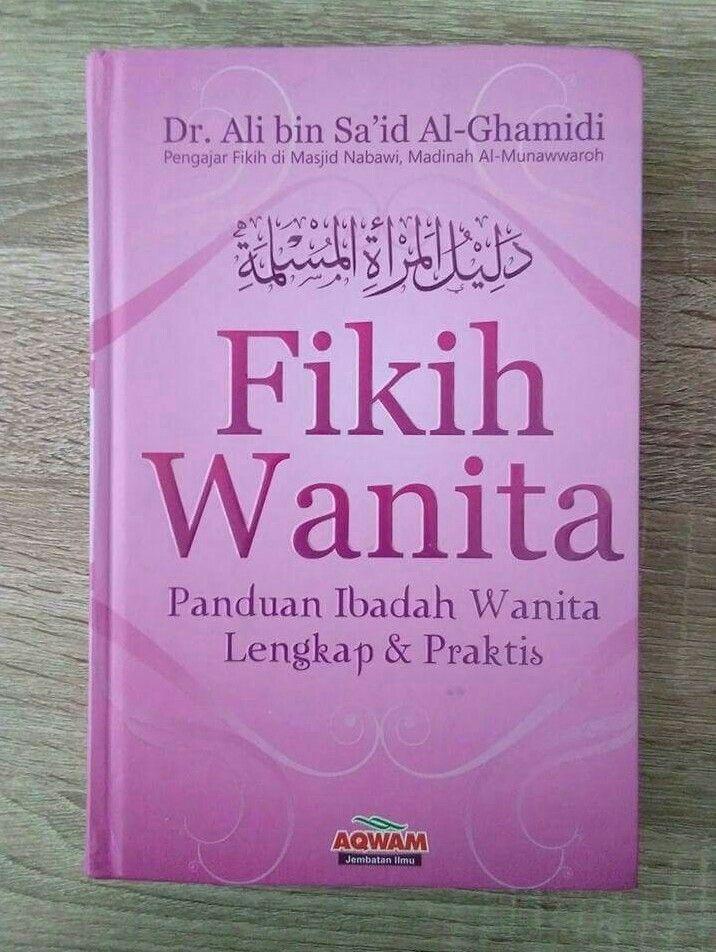Fikih wanita free ongkir wil makassar wa:085242100556