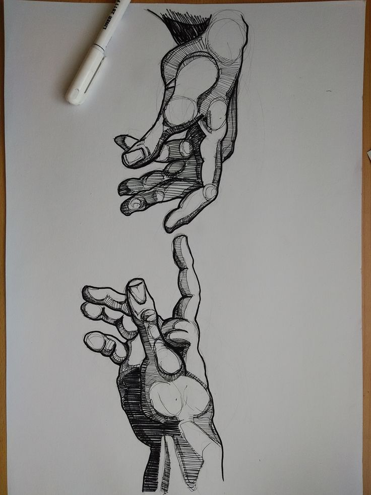 The Creation of Adam, A2