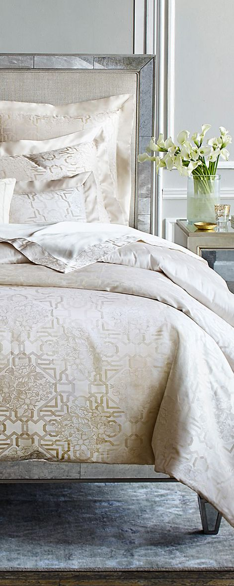 Yves Delorme Luxury Bedding