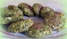Zeleninové karbanátky, které si mohou dopřát i vegetariáni. Autor: Majka0407