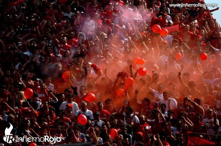 10° Fecha AFA Clausura 2012: Independiente 4 - 1 Racing - PRIMERA PARTE - 2da tanda jugadas y color 28629 - InfiernoRojo | Galería de Fotos