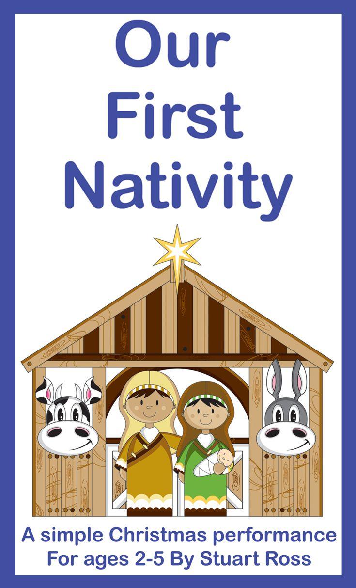 58 best nativity play script songs u0026 ideas images on pinterest