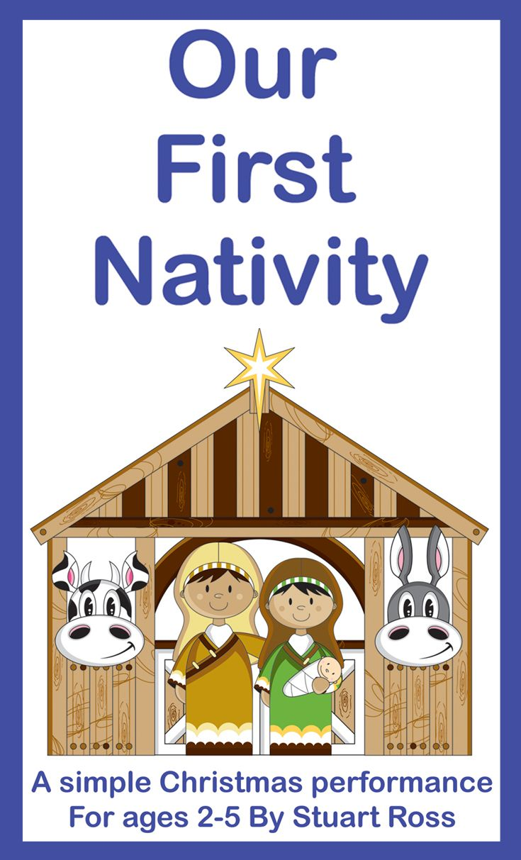 christmas musical drama for church
