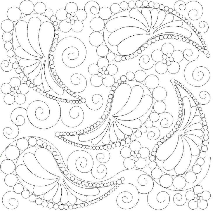 Shop   Category: Feathers / Pearls / curls   Product: SP Pearls and Paisley e2e