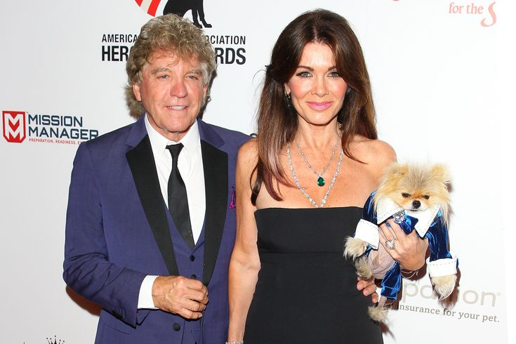 Lisa Vanderpump & Ken Todd Aim to Stop Yulin Forever with March Protesting Dog Abuse
