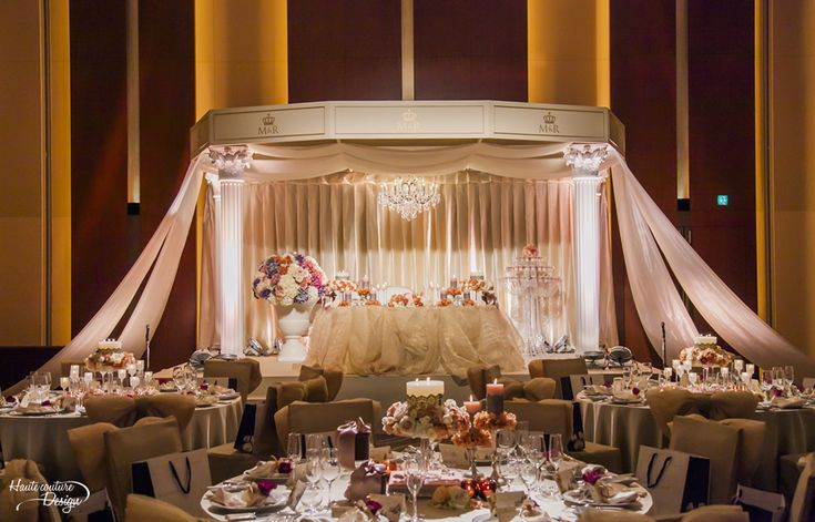 CONRAD Wedding Photo Gallery 01