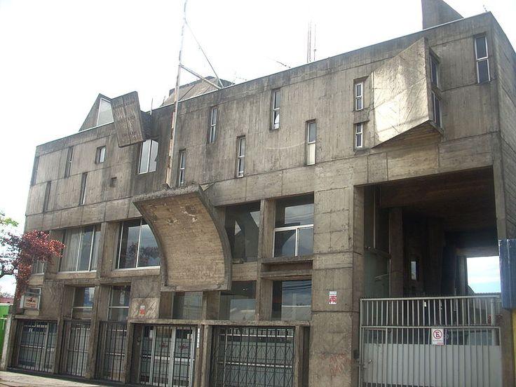 File:Copelec o Edificio de la Cooperativa Eléctrica de Chillán.JPG