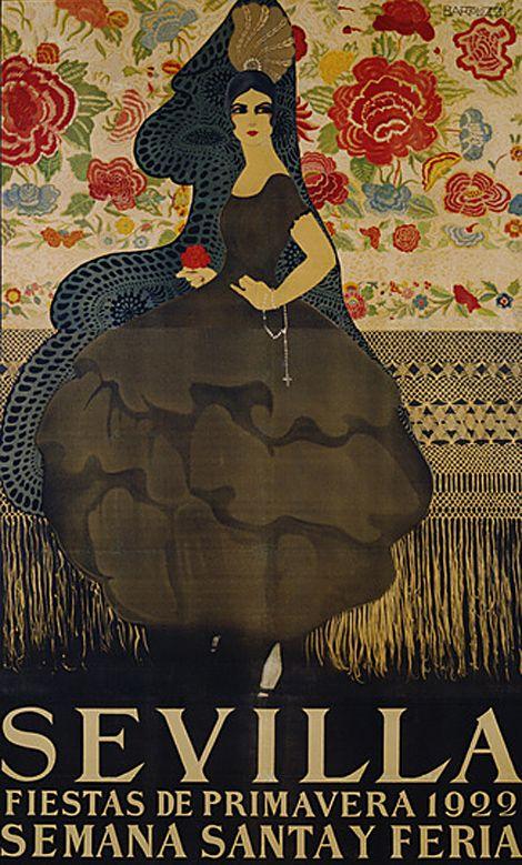 fiestas de primavera, 1922. http://www.costatropicalevents.com/en/cultural/festivals.html