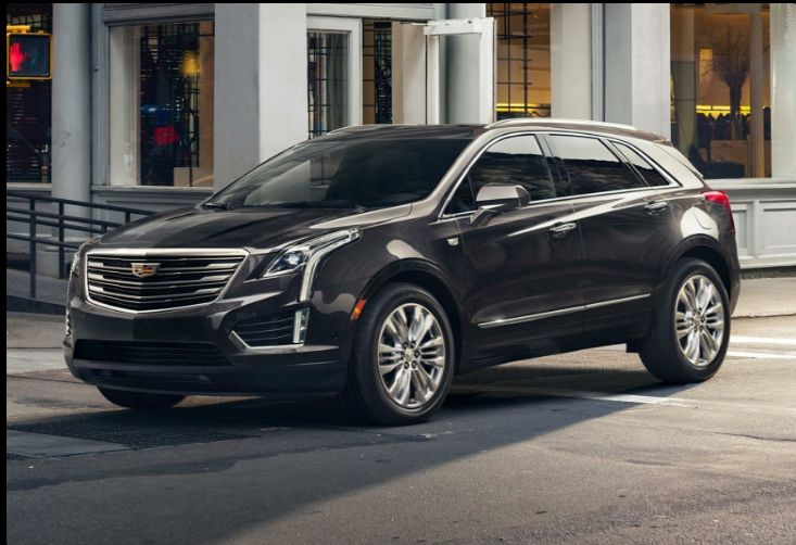 The 2018 Cadillac SRX offers outstanding style and technology both inside and out. See interior & exterior photos. 2018 Cadillac SRX New features complemented by a lower starting price and streamlined packages. The mid-size 2018 Cadillac SRX offers a complete lineup with a wide variety of finishes and features, two conventional engines.