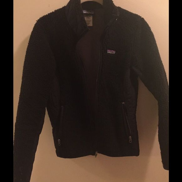 Patagonia jacket Great , authentic Patagonia jacket during cold winter months. Lightly worn! Sadly, I just outgrew this jacket. Patagonia Jackets & Coats Puffers
