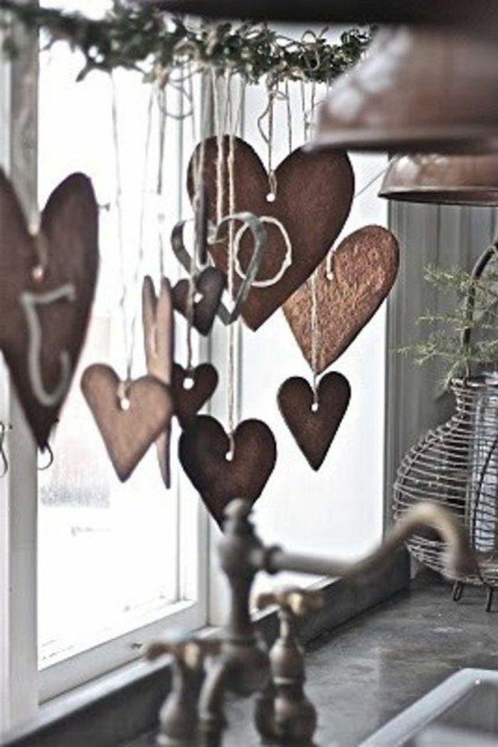 42 herrliche Ideen für Landhaus Deko skandinavis…