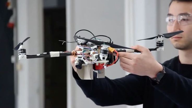 "1,948 Likes, 7 Comments - Wevolver.com (@wevolverapp) on Instagram: ""Insightness has created a compact and efficient collision avoidance system for drones. It allows…"""