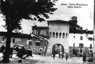 Porta montanara cose di imola pinterest - Porta montanara imola ...