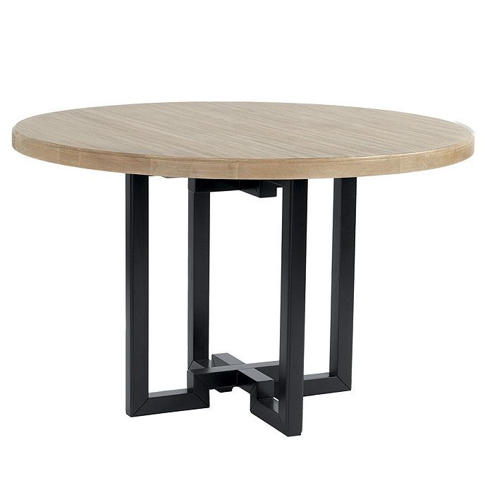 Metz Round Table Dining Table Dining Table Top Round Dining Table