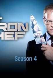 The Next Iron Chef Season 1 Episode 5. Chefs compete to become the next Iron Chef and appear on the show
