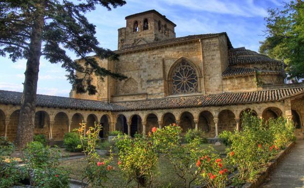 Estella Descanso De Peregrinos Santiago De Compostela Camino De Santiago Camino Frances