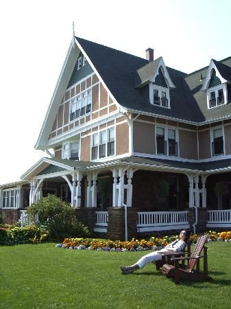 Prince Edward Island Photos - Featured Images of Prince Edward Island, Canada Dalvay -by-the -Sea