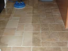 Porcelain Tile and Grout Cleaning: We offer our services to extend to porcelain tile and grout cleaning services. This increases its lifespan and maintains a good appearance.