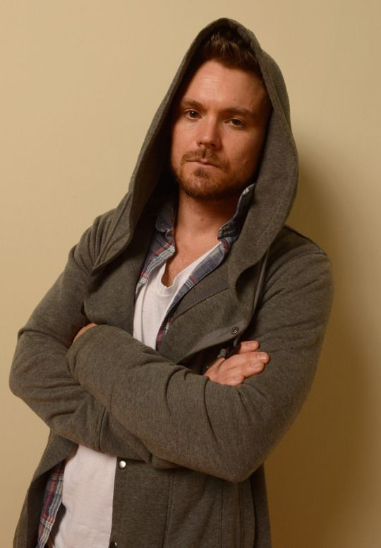 Clayne Crawford from Lethal Weapon on FOX.